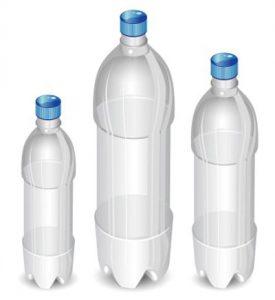 بطری پت یک لیتری