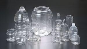 صادرات انواع جار پلاستیکی