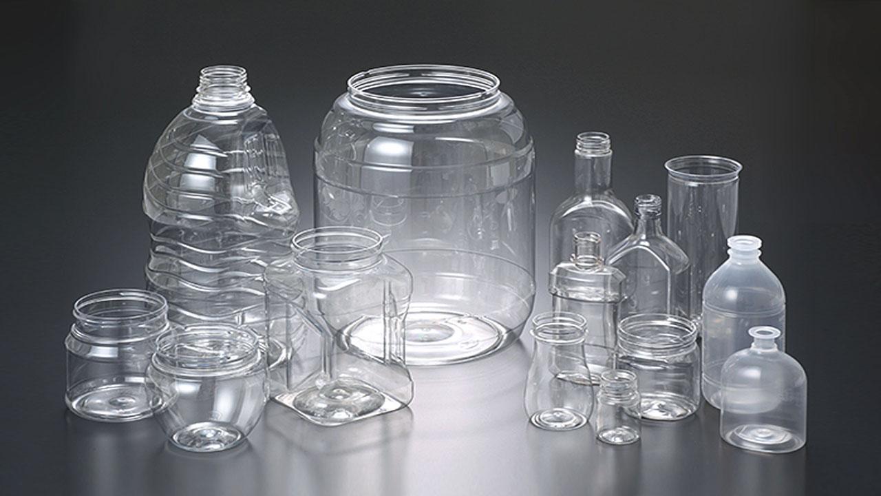 فروش بطری پلاستیکی اصفهان