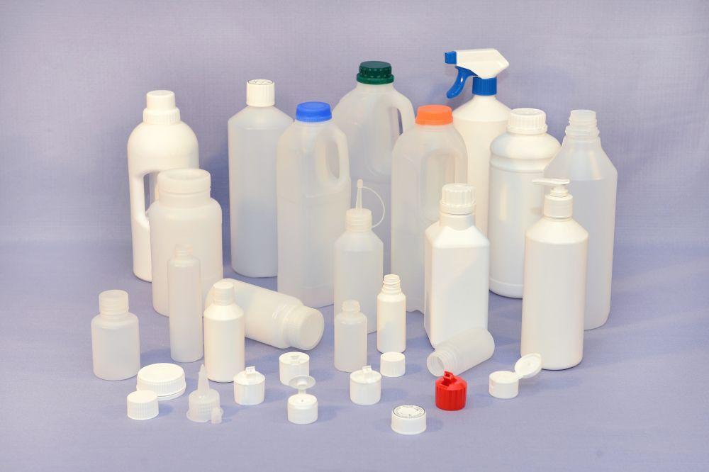 فروش بطری پت در قم